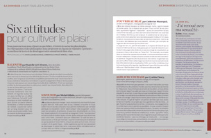 article psychologies