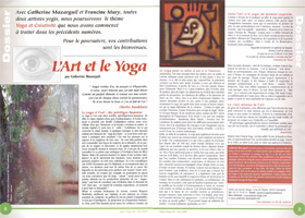article infoyoga